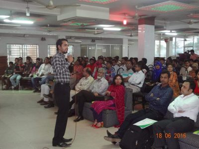 Digital Marketing in Bangladesh for Teachers / Lecturers