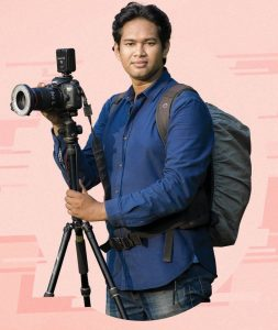 Digital Marketing in Bangladesh for Photographer